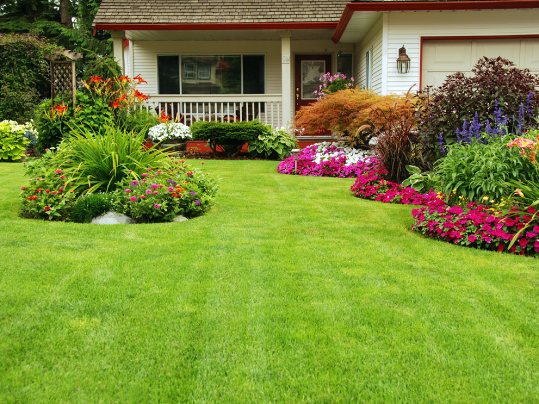 Find a Landscaping Company in Fort Valley, GA